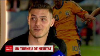 Torje a rupt-o cu Dinamo in ziua in care a inceput Mondialul. N-a ratat meciul de deschidere