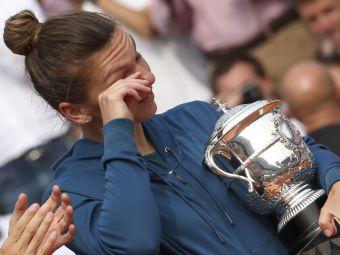 Cele cinci lucruri care-i raman Simonei Halep dupa victoria de la Roland Garros. Lista jurnalistilor americani