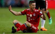 """Pariu pe viitorul lui Lewandowski! Unde isi va continua atacantul lui Bayern cariera: """"Nu a fost o tema de discutie"""""""