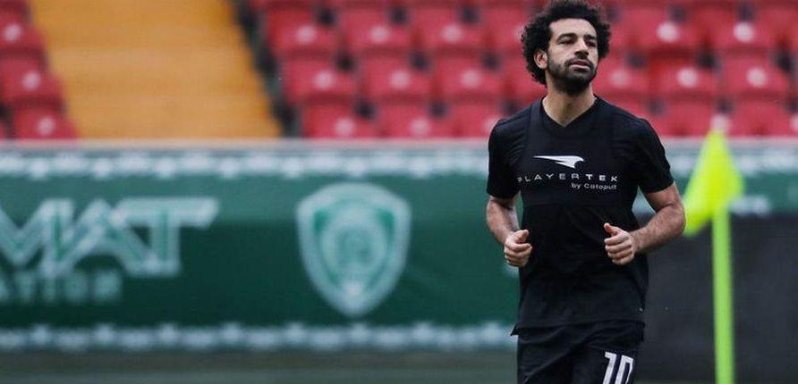 EGIPT - URUGUAY, CM 2018 LIVE: Salah e APT pentru confruntarea cu Suarez! Anuntul OFICIAL al egiptenilor