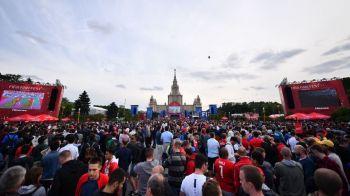 """ISIS promite """"un masacru nemaiintalnit"""" la Cupa Mondiala. Amenintarea care vizeaza turneul final din Rusia"""