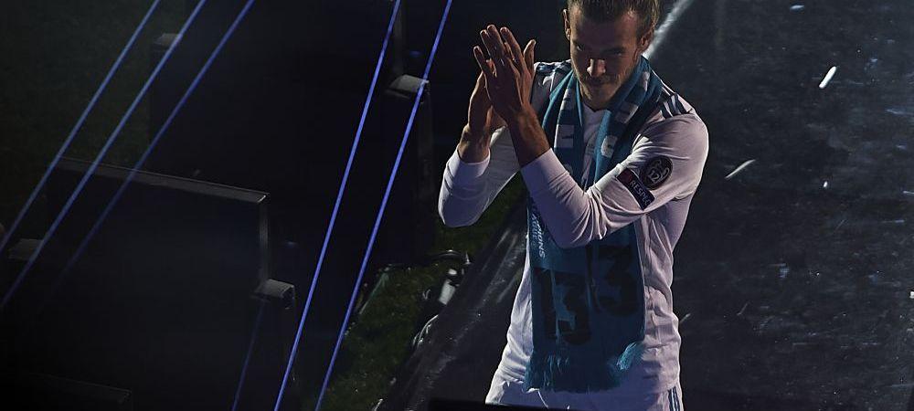 Decizie de ULTIMA ORA a lui Gareth Bale dupa ce a anuntat ca vrea sa plece! Ce se intampla dupa ce Lopetegui a fost anuntat antrenorul lui Real