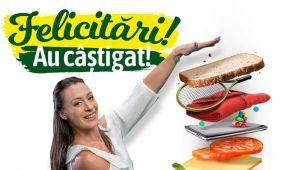 """Mesajul Catalinei Ponor pentru romani: """"Va multumesc ca va implicati! Hai sa facem impreuna bine pentru cei care au nevoie de noi!"""" (P)"""