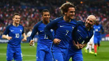 Franta 2-1 Australia   Salvati de VAR! Francezii s-au chinuit, australienii au facut un meci eroic, chiar daca au pierdut