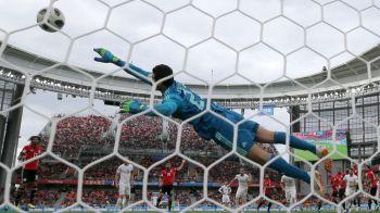 Un fotbalist a refuzat premiul acordat de FIFA pentru cel mai bun jucator al meciului! Faza incredibila la Cupa Mondiala: cum si-a motivat gestul