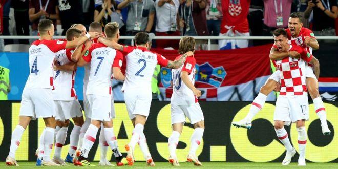 REZUMAT VIDEO: Croatia 2-0 Nigeria   Modric si Perisic castiga primul meci la Mondial, iar grupa D se anunta una criminala