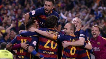 Planul B pentru Barcelona! Ramasi fara Griezmann, catalanii pregatesc un super transfer: 100 de milioane pentru viitorul Iniesta
