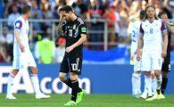 Incredibil! Nationala care se sinucide la Mondial: Higuain si Dybala, rezerve, Icardi lasat acasa! Au marcat 67 de goluri in Serie A sezonul trecut