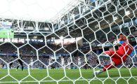 Cum a devenit EROU la Mondiale! Portarul Islandei a explicat cum a reusit sa apere penalty-ul lui Messi
