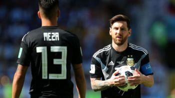 Messi a trait azi cosmarul lui Ronaldo: coincidente incredibile, la doi ani distanta