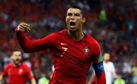 TOPUL golgheterilor dupa 3 zile de Mondial: Ronaldo conduce, dar Neymar debuteaza astazi