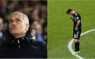 La asta chiar nu te-ai fi asteptat! Ce a spus Mourinho despre Messi, dupa penaltyul ratat contra Islandei: comparatie cu SUPERMAN