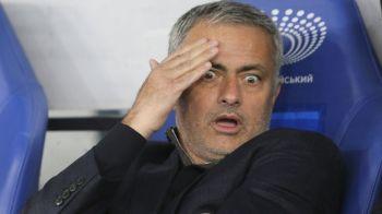 """Puteau sa ma puna pe mine in poarta, ca aparam exact la fel de bine! ADICA DELOC"" Mourinho, brutal la adresa unui portar de la Mondial"