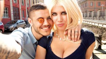 Argentina arde, Icardi se distreaza cu Wanda! Ce facea supergolgheterul lasat acasa de Sampaoli, in timp ce Messi rata penalty cu Islanda