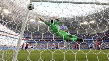 VIDEO Costa Rica 0-1 Serbia | GOLUL fabulos reusit de Kolarov a facut diferenta! Sarbii au revenit la Mondial dupa 12 ani