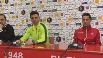 Ramane Dinamo fara antrenor? Oferta de ULTIMA ORA din partea FRF: Burleanu are pregatit si planul de rezerva