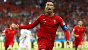 """Cristiano Ronaldo, """"vrajit"""" de un jucator care inca n-a jucat la Campionatul Mondial: """"Poate castiga Balonul de Aur!"""" Pariul starului portughez"""