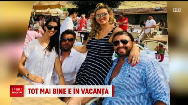 Chiriches ar putea ajunge la Fiorentina in aceasta vara