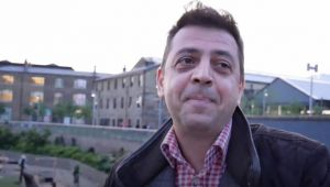 Un muncitor roman din Londra a castigat milioane de lire despagubire. Ce s-a intamplat, e marcat pe viata