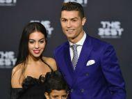A marcat Ronaldo si inainte de Mondial? Cum a fost surprinsa logodnica portughezului. Ar putea fi gravida cu al cincilea copil!