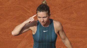 Simona Halep s-a DISTANTAT in fruntea clasamentului mondial! Moment istoric: 6 romance in top 100! Clasamentul WTA