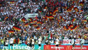 """Mesaj SURPRINZATOR al Germaniei dupa infrangerea suferita cu Mexicul: """"Ultima data cand am pierdut meciul de deschidere..."""""""