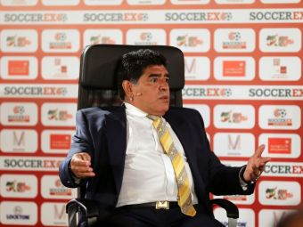 """""""Nu se mai poate intoarce in Argentina!"""" Maradona, MESAJ DUR pentru selectionerul Sampaoli"""