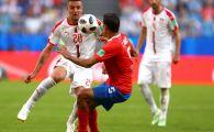 Un meci la mondial a fost de ajuns. Real il vrea pe Zidane al Serbiei, viitorul adversar al Romaniei batut de FCSB :)