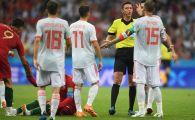 """""""Daca m-ar lasa sa ma ocup de VAR, nu ai rezista cinci minute pe teren!"""" Ramos primeste """"cartonasul rosu"""" de la cine se astepta mai putin"""