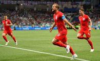 TUNISIA - ANGLIA 1-2   Kane ii salveaza pe englezi! Dubla atacantului scapa Anglia de un rezultat rusinos