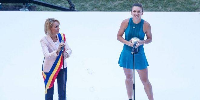 Gabriela Firea RUPE TACEREA dupa huiduielile de pe National Arena:  M-am gandit mai bine!  Mesaj pentru contestatari