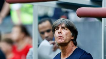 Mexicanii au provocat HAOS la nationala Germaniei! Ce decizie a luat Low dupa infrengerea SOC de la Cupa Mondiala