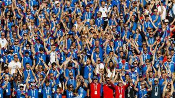 Record ISTORIC in Islanda! E incredibil ce s-a intamplat la remiza istorica de la Mondial cu Argentina!