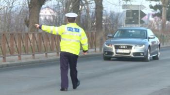 Record MONDIAL pe o sosea din Romania! Viteza de Formula 1 cu care a fost prins un sofer pe autostrada. FOTO IREAL