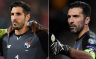 Fabulos! Cum a ajuns dinamovistul Penedo sa fie comparat cu Buffon, dupa prima sa aparitie la Mondial :)