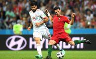 """""""Animalul"""" Diego Costa, dupa intalnirea cu Pepe: """"Suntem prieteni! El imi dadea cate una si apoi isi cerea scuze"""". Atacantul nu e de acord cu VAR"""