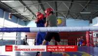 Morosanu si Kemayo dau cu pumnul pe 5 iulie, la ProTV