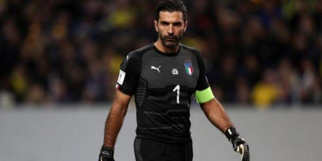 Anunt de ultima ora al italienilor: Buffon s-a decis. A spus  DA  si semneaza pe doi ani!