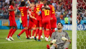 Penedo, EROU timp de 45 de minute pentru Panama! Cum a reactionat dupa 0-3 cu Belgia la Cupa Mondiala