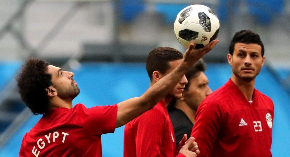 RUSIA - EGIPT LIVE CUPA MONDIALA 2018 | A venit momentul lui Salah? Echipele probabile pentru primul meci din faza a doua