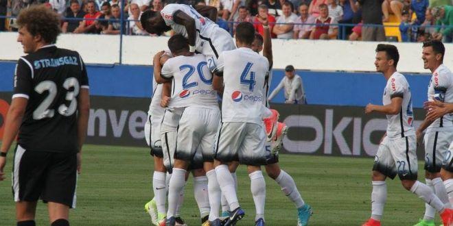 Au adus 4 jucatori de la Hagi si unul de la CFR! Anunt de ultima ora: ce transferuri a facut U Cluj