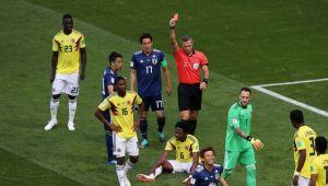 Cupa Mondiala 2018. PRIMUL jucator eliminat in Rusia! Moment istoric: jumatate din goluri, marcate din penalty!