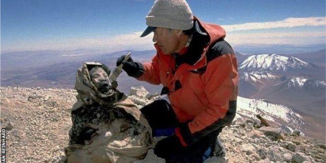 Cum s-a folosit capitanul lui Peru de aceasta mumie ca sa scape de suspendarea pentru cocaina si sa poata juca la Mondial