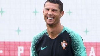 """""""Daca te cheama Ronaldo la el acasa, mai bine sa nu te duci!"""" Evra, declaratia care a facut inconjurul lumii"""