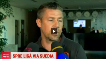 Numa' la CFR :) Mara spune ca nu stie nimic de Essien, Iordanescu admite ca au fost discutii, iar el a blocat transferul