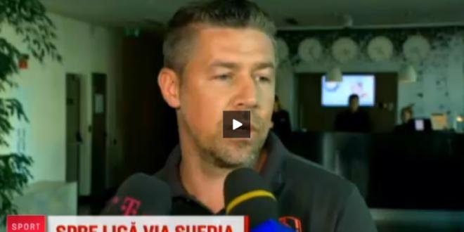 Numa  la CFR :) Mara spune ca nu stie nimic de Essien, Iordanescu admite ca au fost discutii, iar el a blocat transferul
