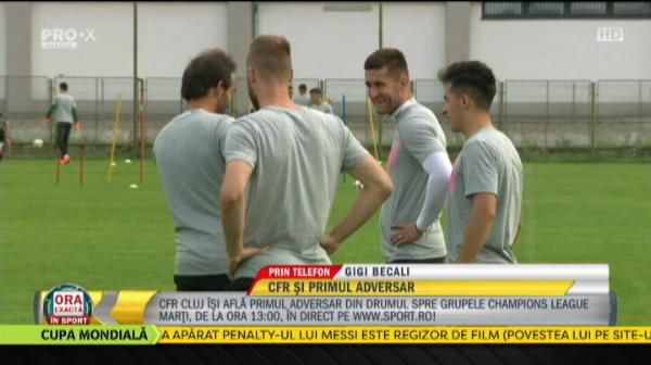 Sumudica mai vrea un jucator de la Steaua, dupa Alibec!