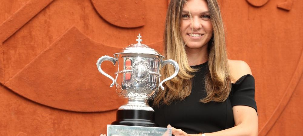 """SECRETUL victoriei de la Roland Garros, dezvaluit in premiera! Cine este persoana care a transformat-o pe Simona Halep: """"Vad totul altfel acum!"""""""
