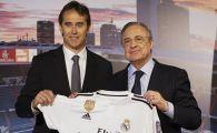 OFICIAL! Surpriza COLOSALA la Real Madrid! Lopetegui a facut al 2-lea transfer al verii: cati bani au platit