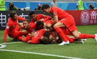 Englezii au oferit IMAGINILE ZILEI la Mondialul din Rusia! Nimeni nu se astepta sa-i vada asa | FOTO